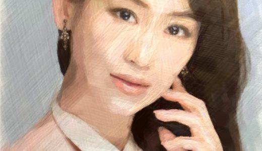 元月組トップ娘役の愛希れいかがかわいい!本名や年齢・出身校を調査!【画像あり】