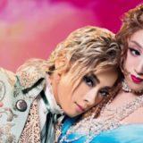 【更新】花組公演『CASANOVA』初日舞台映像ロングムービーを公開
