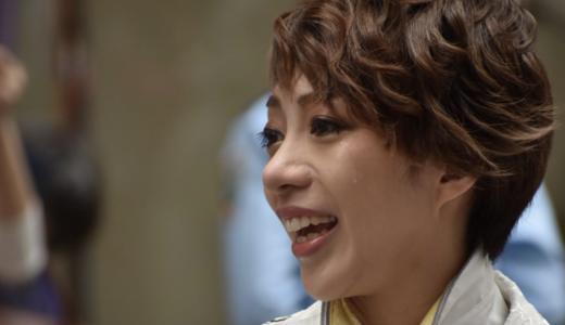 月組スター美弥るりか、千秋楽を笑顔で終えて、17年間の宝塚人生に有終の美を飾る