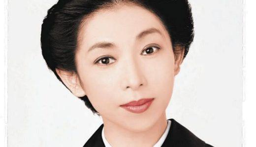 専科・松本悠里が退団を発表
